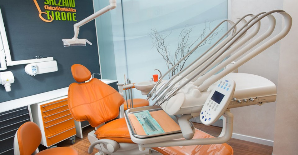 La Sala Arancio