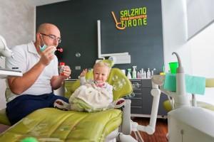 Paura del dentista - Tirone e Ilaria
