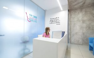 Detartrasi - Studio di Igiene Dentale Salzano Tirone