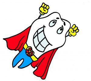 Superdent - Il dente devitalizzato