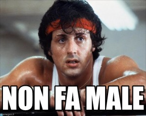 Dolore dal dentista - Rocky Balboa