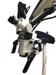 Microscopio in odontoiatria - microscopio