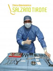 rigetto impianti - implantologo esperto