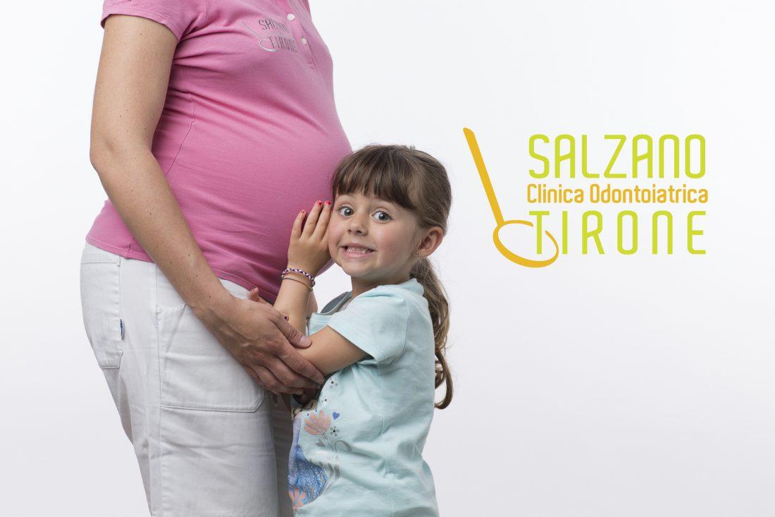 di adrenalina in gravidanza